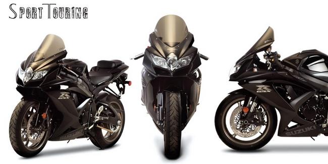 【ZEROGRAVITY】風鏡Sport Touring型式