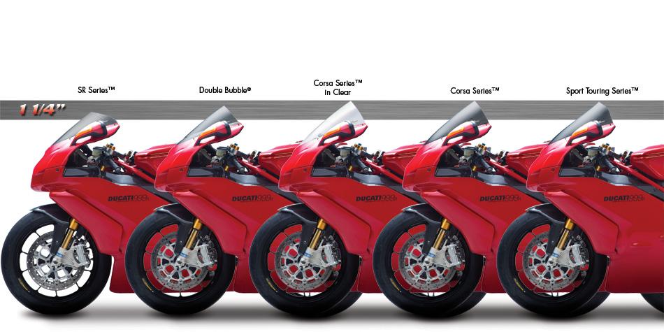 【ZEROGRAVITY】風鏡 Sport Touring形式