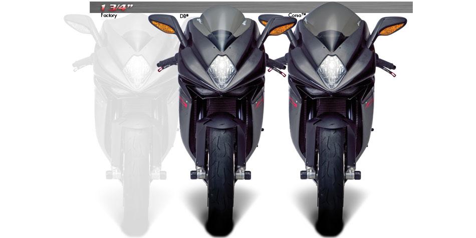 【ZEROGRAVITY】風鏡Corsa型式