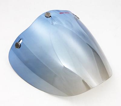 Atomic 反光型安全帽鏡片