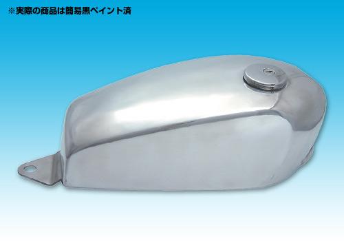 鋁合金Flat Side油箱