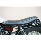 NitroHeads Ultra Flat seat [Tuck roll] [Specials]