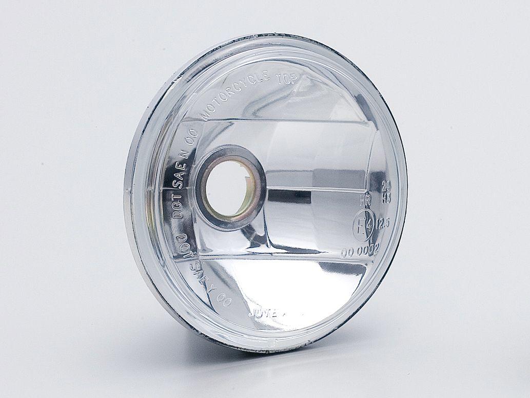 【HURRICANE】替換燈殼 多角度反光片 - 「Webike-摩托百貨」