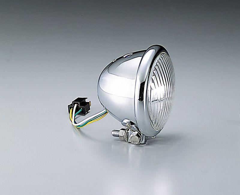 4.5Bates 型式 頭燈