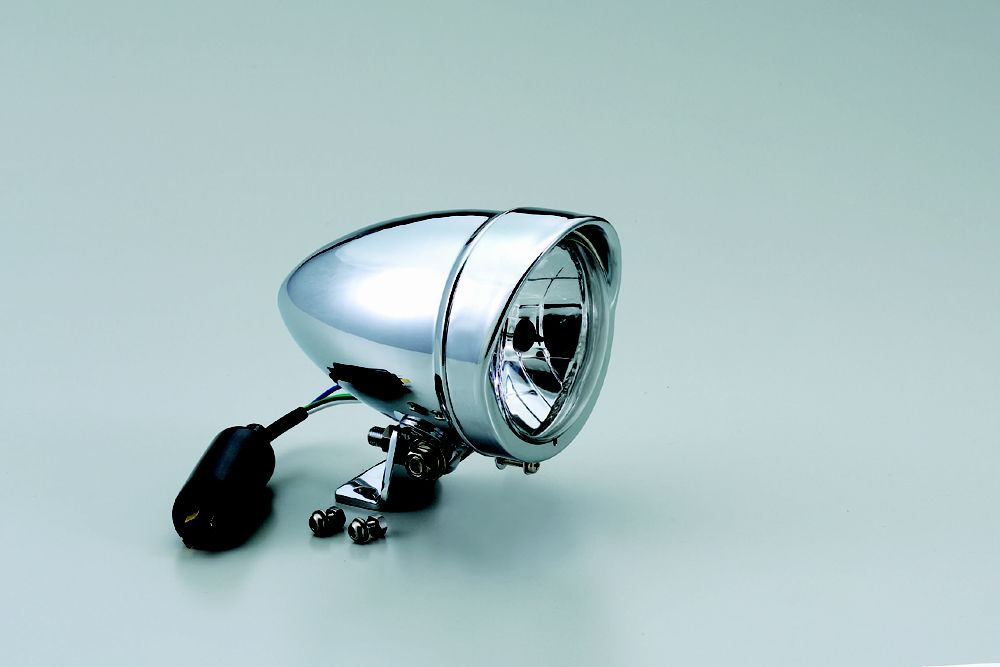 4.5Slim 多功能 頭燈 套件