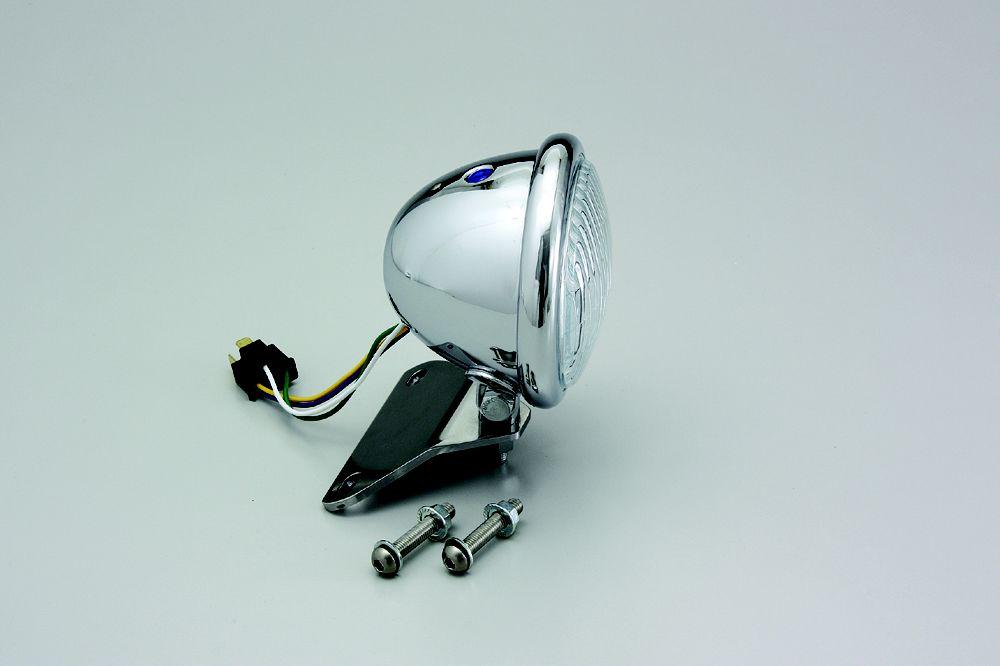 4.5多角度反光片頭燈套件