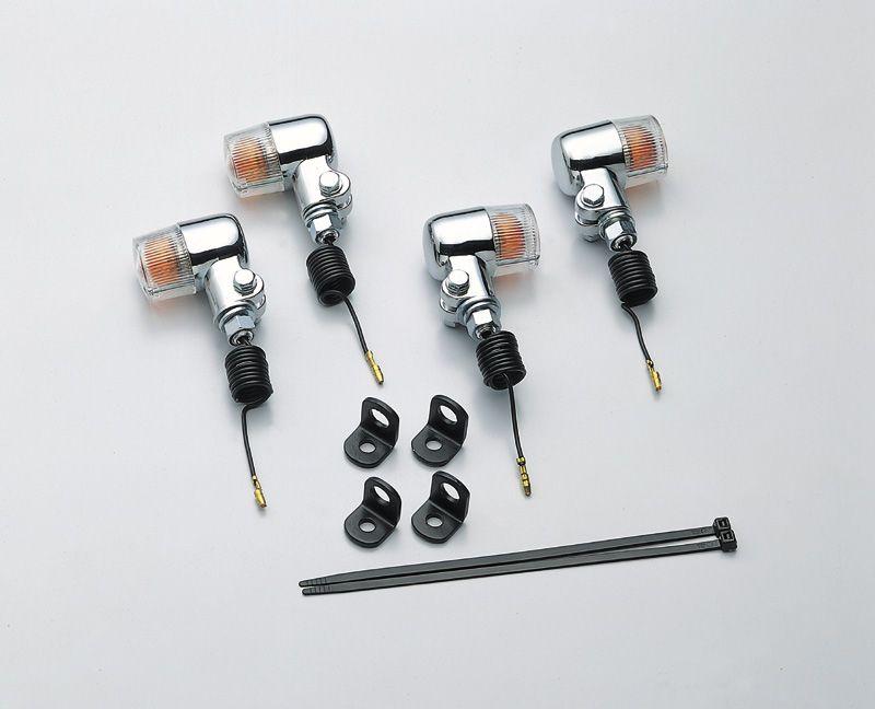 Mini 方向燈套件