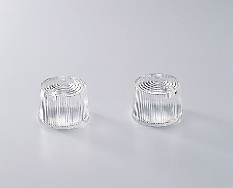 透明 燈殼
