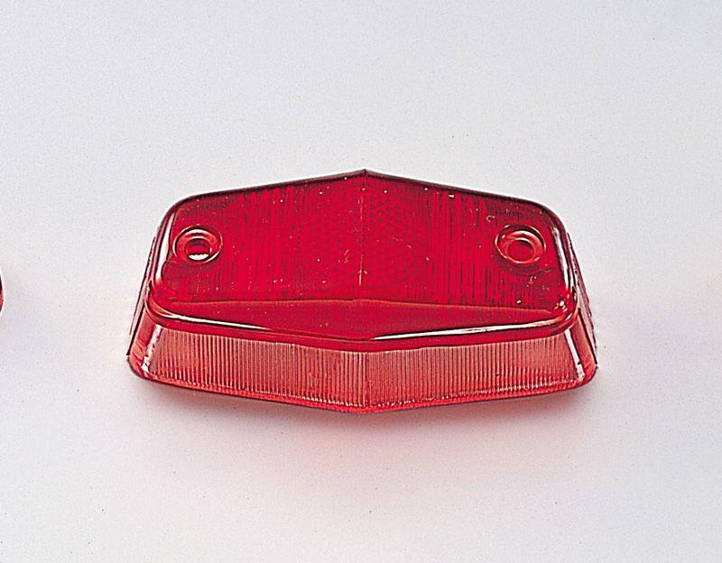 紅色 燈殼