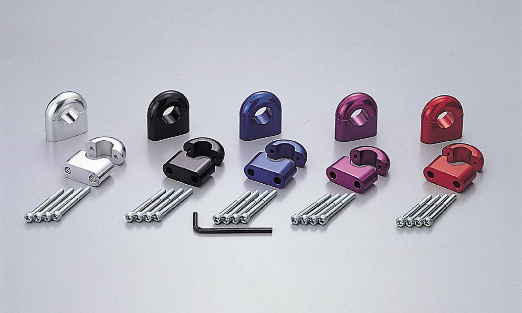 【HURRICANE】螺絲-less 固定器H30 - 「Webike-摩托百貨」