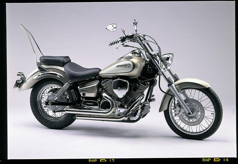 【HURRICANE】Drag Exhaust Type V 全段排氣管 - 「Webike-摩托百貨」