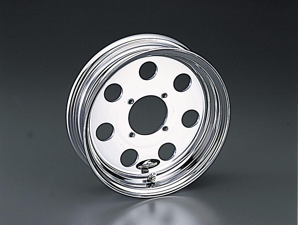 10英吋 鋁合金輪框