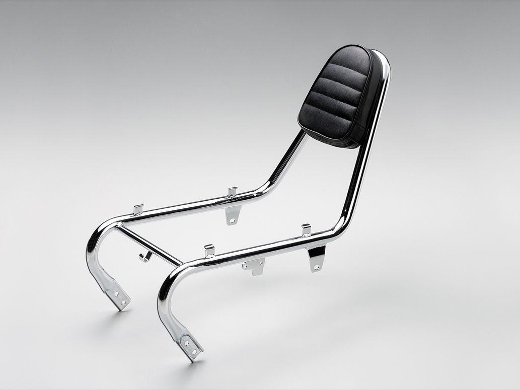 低座位骨架