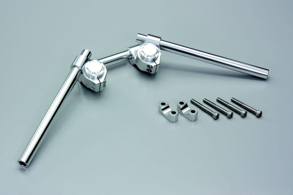 高硬度鋁合金分離式把手套件