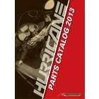 【HURRICANE】HURRICANE 2013綜合型錄 - 「Webike-摩托百貨」