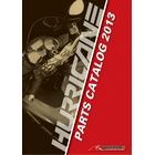 【HURRICANE】HURRICANE 2013綜合型錄