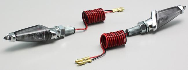 LED Dagger 方向燈