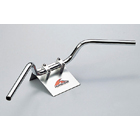 HURRICANE European Type-2 φ7/8-Inches Handlebar Steel