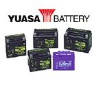 YUASA : ユアサ/オートバイ用12Vバッテリー