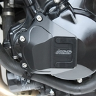 【GSG MOTOTECHNIK】車架保護滑塊 (防倒球) Plate L Type