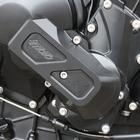 【GSG MOTOTECHNIK】車架保護滑塊 (防倒球) Plate R Type