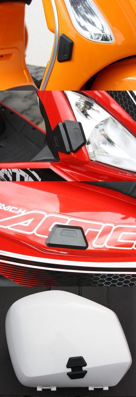 【GSG MOTOTECHNIK】Safety Double Pad 保護滑塊 - 「Webike-摩托百貨」
