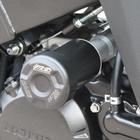【GSG MOTOTECHNIK】車架保護滑塊 (防倒球) Racing Type