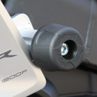 【Ladybird】車架保護滑塊 (防倒球) DS Type