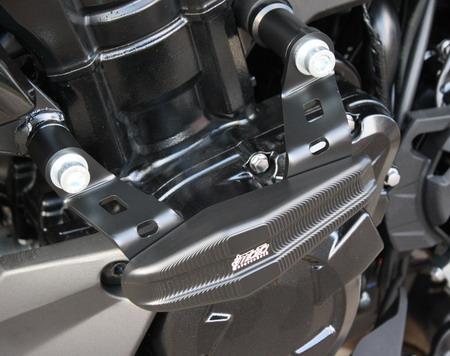 車身保護塊 (防倒球) Plate Type