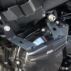 【GSG MOTOTECHNIK】車架保護滑塊 (防倒球) Plate Type