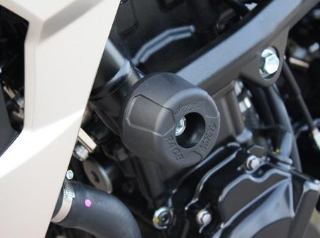 車架保護滑塊 (防倒球) DS Type