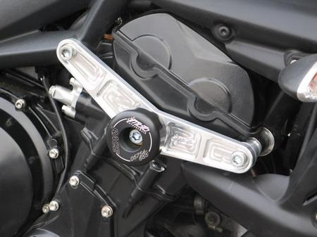 【GSG MOTOTECHNIK】車架保護滑塊 (防倒球) R Racing Type - 「Webike-摩托百貨」