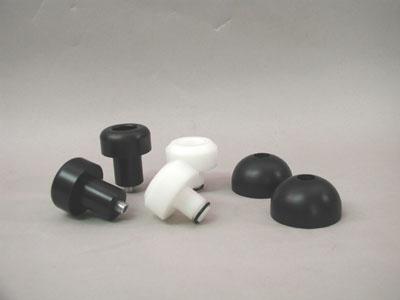 【Ladybird】車架保護滑塊 (防倒球) Mini Type - 「Webike-摩托百貨」