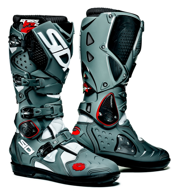 Cross fireSRS2 越野車靴