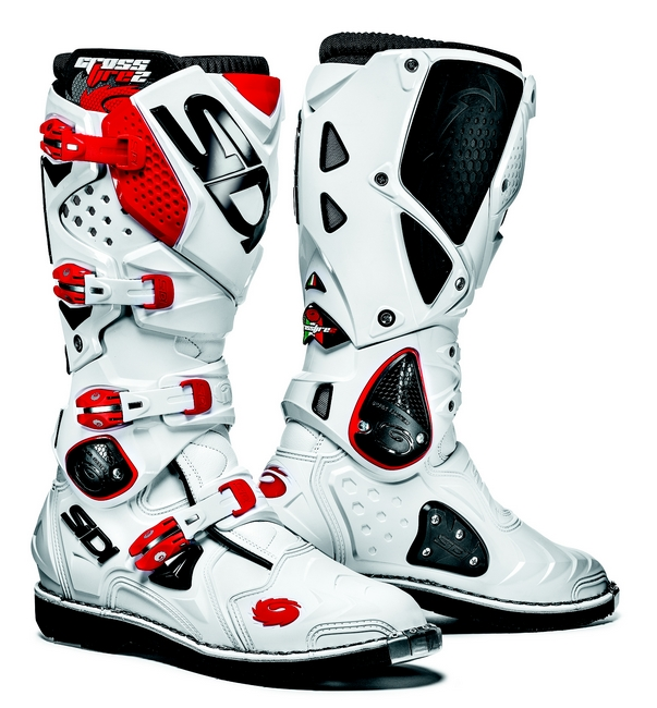 【SIDI】Cross fire2 越野車靴 - 「Webike-摩托百貨」
