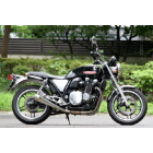 SP Tadao Pure Sports Power Box Exhaust Two Tails