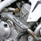 SP Tadao POWER BOXExhaust pipe