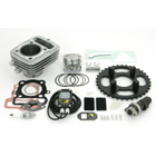 SP TAKEGAWA Hyper S Stage Big bore Kit 8 cc (Aluminum Steel Steve Cylinder)