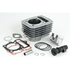 SP TAKEGAWA SStageBore up kit 115 cc (Aluminum steel SleeveCylinder)
