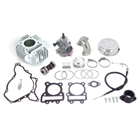 SP TAKEGAWA Hai, par SStageBore up kit 125 cc ( All aluminum-Ceramic plating cylinder )