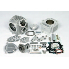 SP TAKEGAWA Super head 4 Valve + R SCUT 106 ccBore up kit