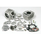 SP TAKEGAWA Super head 4 Valve + R 88 ccBore up kit