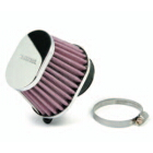 SP TAKEGAWA Universal Air Filter ( Type 2 / Oval taper / Installation of 46 mm diameter )
