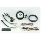 SP TAKEGAWA DTypeSpeed & Tachometer