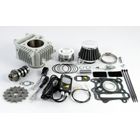 SP TAKEGAWA Hyper S Stage Big bore Kit 88 cc for MONKEY (FI)