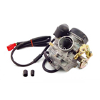 SP TAKEGAWA KEIHIN CVK 20 Carburetor