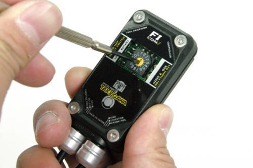 【SP武川】FI CON 2 (噴油控制器) - 「Webike-摩托百貨」