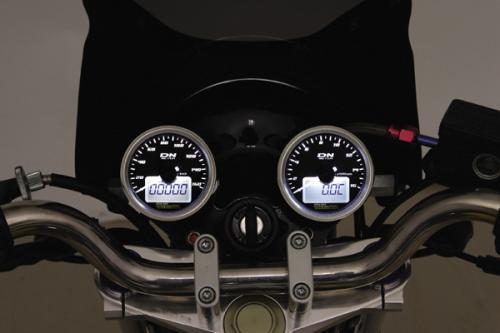 【SP武川】DN速度錶和轉速錶套件 - 「Webike-摩托百貨」