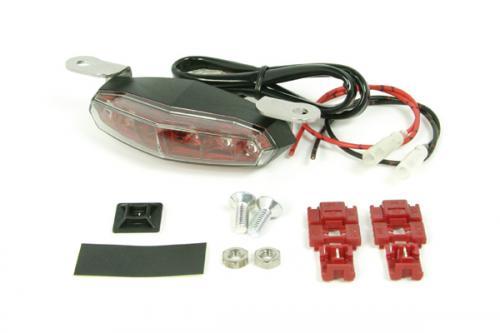 High-Mounted LED停車燈套件