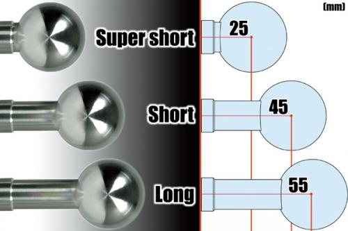 【SP武川】通用型鋁合金切削加工方向燈組(C型式 / M8) - 「Webike-摩托百貨」